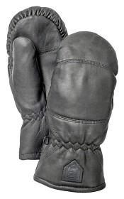 Bild på Hestra Leather Box -nahkarukkaset, musta
