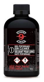 Bild på Hoppe's Black Gun Cleaner -puhdistusaine ruutijäämille, 118 ml