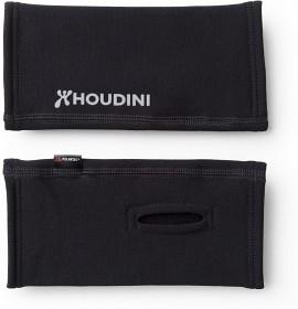 Bild på Houdini Power Wrist Gaiters True Black