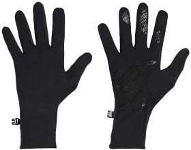 Bild på Icebreaker Quantum Gloves 260 Black