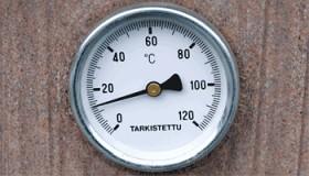 Bild på Jämpti koirankopin lämpömittari