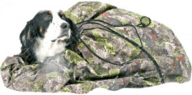 Bild på Jervenduken Thermo Mountain Hund M