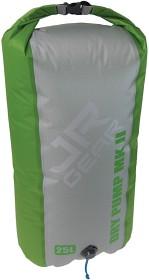 Bild på JR Gear Dry Pump MK II Makuualustalle