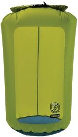 Bild på JR Gear Ultra Light Window DryBag Cordura 15L Vihreä