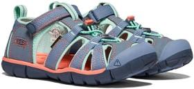Bild på Keen Kids Seacamp II CNX lasten sandaalit, sininen