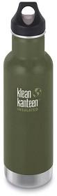 Bild på Klean Kanteen 592 ml Insulated Classic Fresh Pine