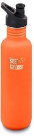 Bild på Klean Kanteen 800 ml Classic Sport Cap Sierra Sunset