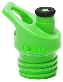 Bild på Klean Kanteen Sport Cap Green (sopii kaikkiin Classic tuotteisiin)