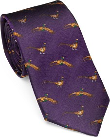 Bild på Laksen Fly-By Pheasant Tie Heather
