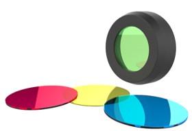 Bild på Led Lenser Filter Set 37mm