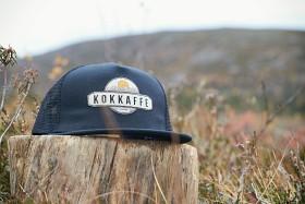 Bild på Lemmelkaffe Kokkaffe-lippis Black
