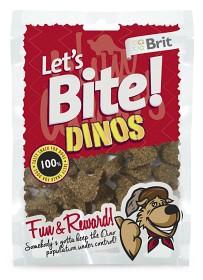 Bild på Lets Bite Dinos (lamb) 150 g