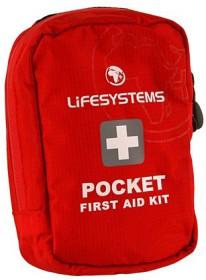Bild på Lifesystems Pocket First Aid Kit