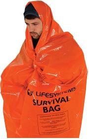 Bild på Lifesystems Survival Bag 1-2 henkilöä