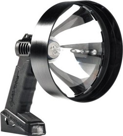 Bild på Lightforce Käsivalonheitin Enforcer 170 12V 100W, tupakansytytinliitin
