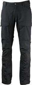 Bild på Lundhags M's Authentic II Pant Short/Wide Black