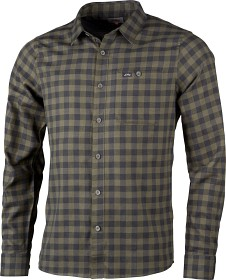 Bild på Lundhags M's Ekren Long Sleeve Shirt Forest Green