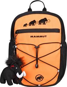 Bild på Mammut First Zip 16L Safety Orange-Black