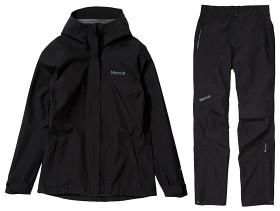 Bild på Marmot W's Minimalist Jacket & Pants GTX naisten kuoritakki ja -housut