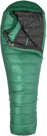 Bild på Marmot Palisade Down -7,8°C makuupussi, vihreä