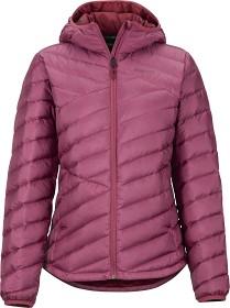 Bild på Marmot W's Highlander Hoody naisten untuvatakki, roosa