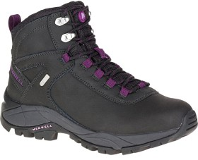 Bild på Merrell Women's Vego Mid Leather Waterproof Black