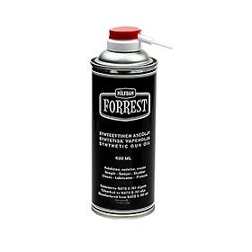 Bild på Milfoam Forrest synteettinen aseöljy, spray 400 ml