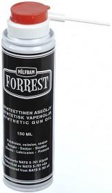 Bild på Milfoam Forrest synteettinen aseöljy, spray 150 ml