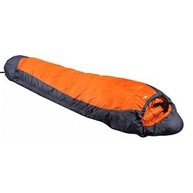 Bild på Millet Summiter Reg - untuvamakuupussi, oranssi