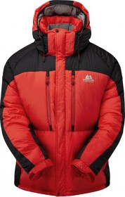 Bild på Mountain Equipment Annapurna Jacket True Red/Black