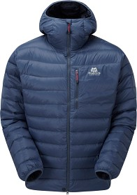 Bild på Mountain Equipment M's Frostline Jacket Denim Blue