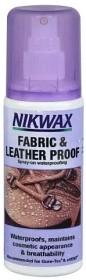 Bild på Nikwax Fabric & Leather Spray 125 ml -kyllästesuihke