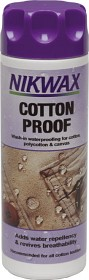 Bild på Nikwax Cotton Proof -kyllästeaine puuvillalle