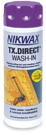 Bild på Nikwax TX.Direct Wash-In kyllästeaine, 1 L