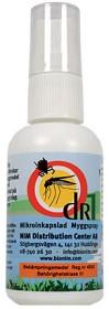 Bild på NIM DR1 Hyttyskarkote ihmisille ja hevosille 50 ml