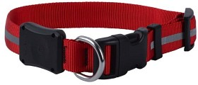 Bild på Nite Ize Nite Dawg LED Dog Collar Small Punainen