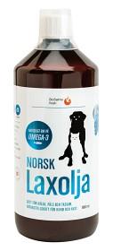 Bild på Norsk Lohiöljy, 1000 ml