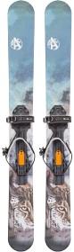 Bild på OAC WAP 127 UC +EA BINDING -liukulumikengät