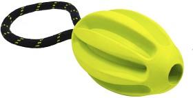 Bild på OllyDog Dart Rubber Throw Toy Lime