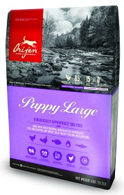 Bild på Orijen Dog Puppy Large Breed 11,4 kg
