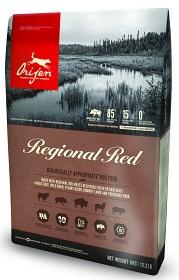Bild på Orijen Dog Regional Red 6 kg