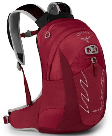 Bild på Osprey Talon 14 Junior Cosmic Red