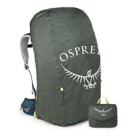 Bild på Osprey Ultralight M (30-50L) -sadesuoja, tummanvihreä