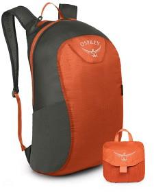 Bild på Osprey Ultralight Stuff Pack Poppy Orange