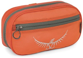Bild på Osprey Ultralight Washbag Zip Poppy Orange