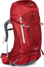Bild på Osprey Ariel AG 55 -naisten rinkka, punainen