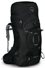 Bild på Osprey W's Ariel 65 Black