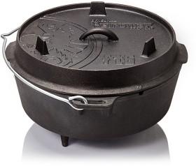 Bild på Petromax Dutch Oven 5,5 litraa Ft6