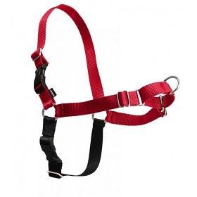 Bild på PetSafe Easy Walk -koulutusvaljaat, punainen