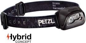 Bild på Petzl Actik Core -otsavalaisin